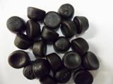 Liquorice Buttons