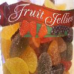 Soft Fruit Jellies